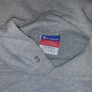 Vintage used champion sweatshirt hooded